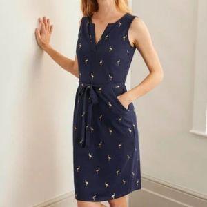 Boden Vanessa Jersey Dress